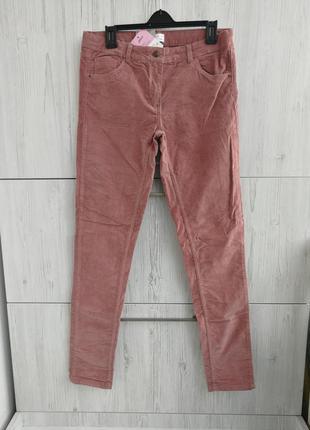 Вельветовые штаны брюки германия