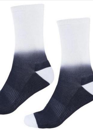 Спортивные носки с махровой ступней