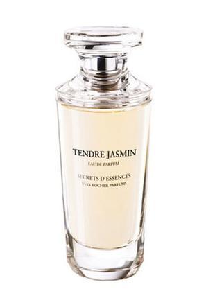Парфюмерная Вода Tendre Jasmin Нежный Жасмин Ив Роше
