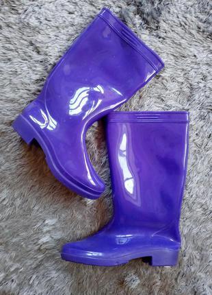 Гумові чоботи, сапоги резиновие