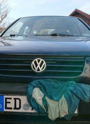 VW Vento 1.8 Газ/Бензин Моноинжектор КПП 5 ст. Бампер Крыло Фара