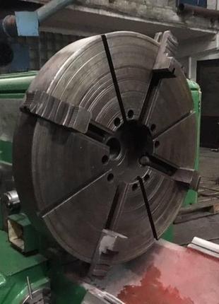 Токарный станок 1М65 ДИП 500 рмц 5000 мм