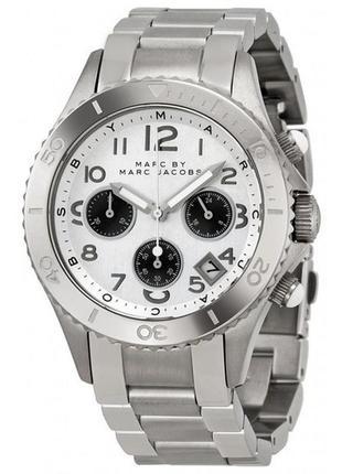 Часы marc jacobs mbm3155