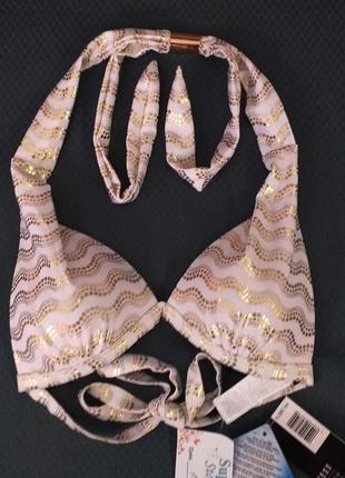 Лиф, бюст, купальник, размер 34 в, esmara