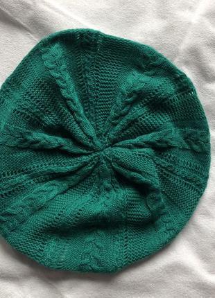 Берет шапка