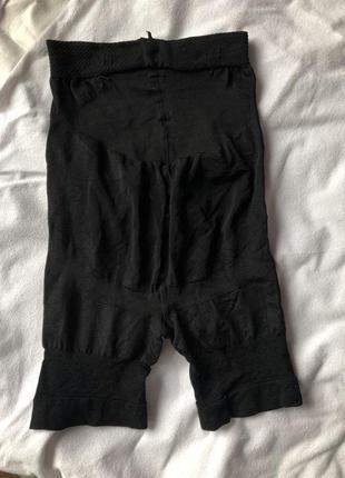 Утягивающие корректирующие шорты белье