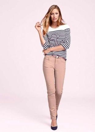 Пудровые джинсы, tcm tchibo, германия