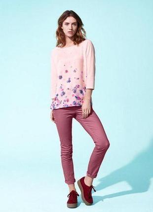 Шикарные штаны, брюки, немецкое качество, tcm, tchibo,