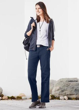 Функциональные штаны-шорты dryactive plus, tcm tchibo, германия