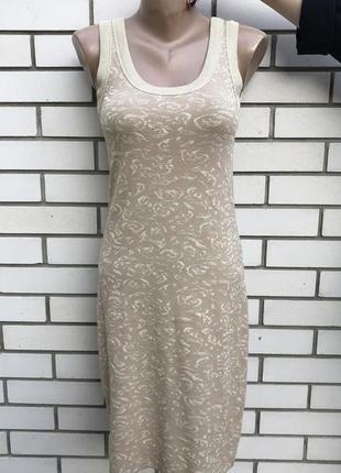 Люрексовое платье marc cain