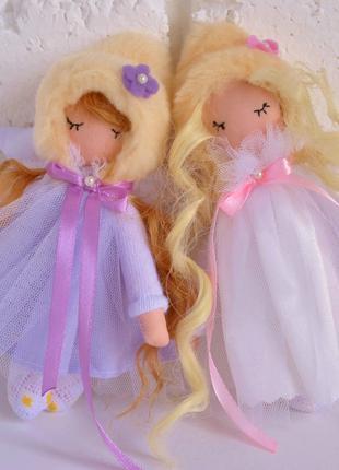 Куклы тильда, кукла ангел, куклы ручной работы, текстильные куклы