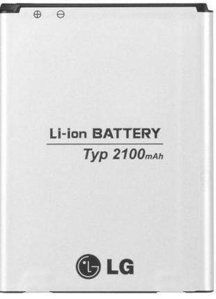Аккумулятор батарею LG l70 d320 bl-52uh оригинал