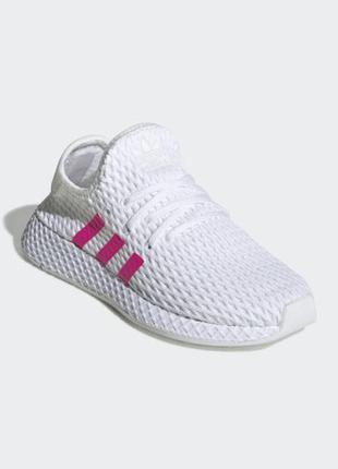 Кроссовки adidas deerupt runner shoes 30,5-31,5р