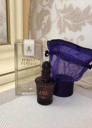 Guerlain purple fantasy, тв 30 мл