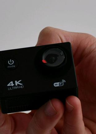 Екшн камера DVR sport s2