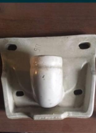 Фланец 50 мм канализации времен СССр