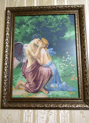 Любовь ангелов