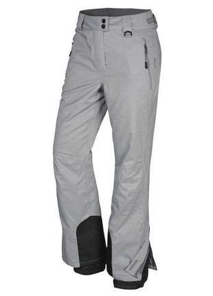 Crivit, лыжные термо-брюки, наполнитель thinsulate, р. 44 евро