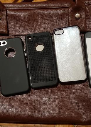 5 новых чехлов iphone