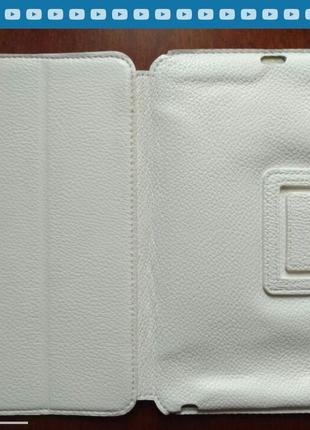 Новый кожанный чехол для Ipad mini 1 2 3