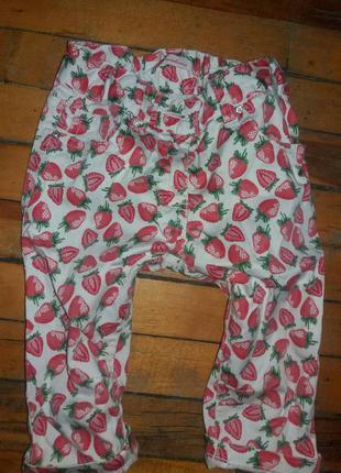 Бриджи,капри,укороченные штаны