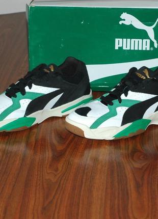 Продам новые оригинальные мужские кроссовки puma, размер 42.5