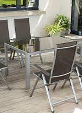 Кресло раскладное FloraBest HG04387A