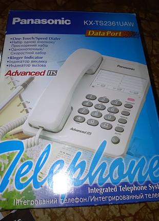 Телефон стаціонарний, телефонний апарат
