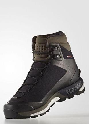 Мужские ботинки adidas terrex tracefinder( артикул:aq2542)
