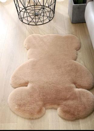 Коврик для детской комнаты Мишка
