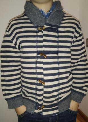Модный свитшот,реглан, джемпер, кофта на 3-5 лет