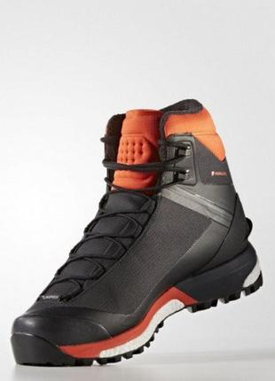 Мужские ботинки adidas terrex tracefinder climaheat(артикул:s8...