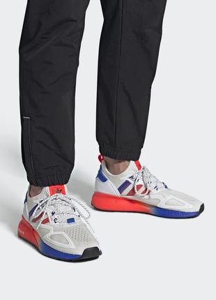 Кроссовки adidas zx 2k boost (41р по 44.5р) оригинал!