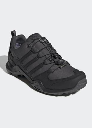 Мужские кроссовки adidas terrex swift r2 gtx(артикул:bc0383)