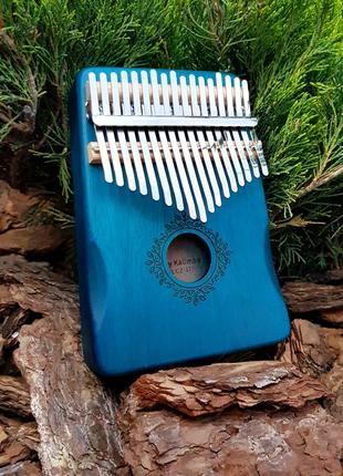 Калимба(17 клавиш)+ набор