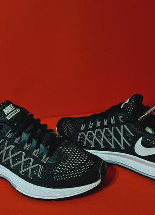 Nike wmns air zoom pegasus 32 40р. 25.5см кроссовки беговые