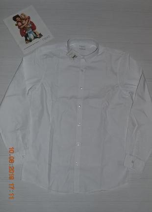 Нова рубашка next розм. 14 р./164