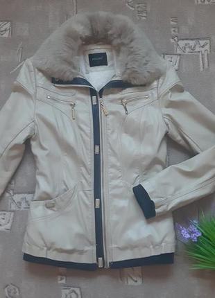 Куртка для девушки, девочки-подростка. размер s xs m