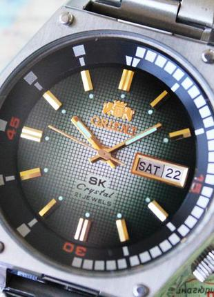 Часы ориент  orient sea king