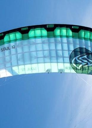 Кайт Flysurfer Soul-12м