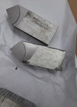 Ножи к торцевым фрезам D125 - D200 мм 2020-0003 Т5К10