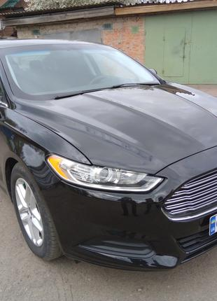 Ford Fision 2.5 SE