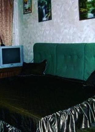 Сдам комнату в 2-х квартире посуточно на Печерских Липках -тих...