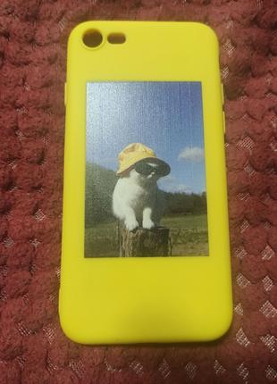 Чехол iphone se 2020