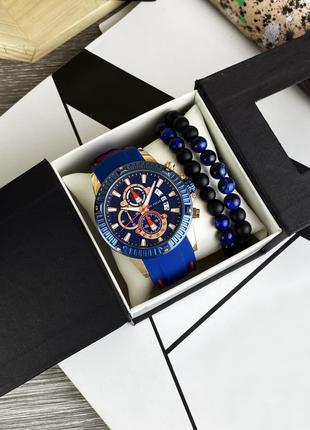 Подарочный набор Mini Focus MF0244G Браслет на выбор коробочка
