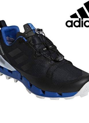 Мужские кроссовки adidas terrex fast gtx surround aq0726