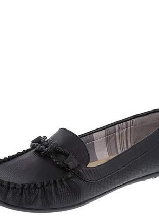 Лоферы мокасины 43-44 р туфли большой размер
