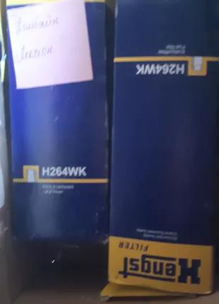Топливный фильтр HENGST FILTER H264WK
