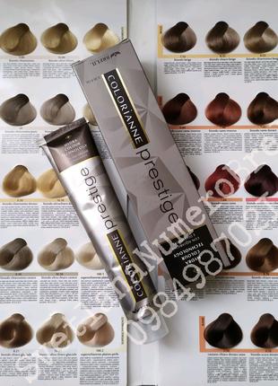 Крем-краска для волос colorianne prestige/numero brelil/нумеро...