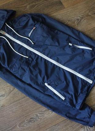 Ветровка олимпийка спортивная кофта от ellesse